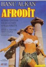 Afrodit (1987) afişi