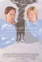 After Last Season (2009) afişi