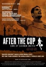 After The Cup: Sons Of Sakhnin United (2009) afişi
