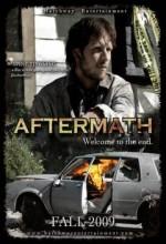 Aftermath (2009) afişi