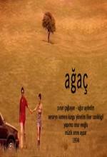 Ağaç (1994) afişi