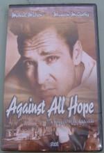 Against All Hope (1982) afişi