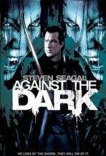 Against The Dark (2009) afişi