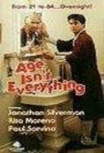 Age Isn't Everything (1991) afişi