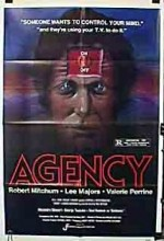 Agency (1980) afişi