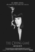 Ağlatan Oyun (1992) afişi