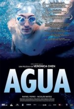 Agua (2006) afişi