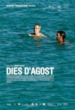 Ağustos Günleri (2006) afişi