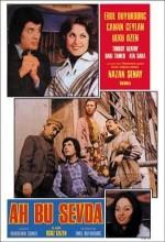 Ah Bu Sevda (1977) afişi