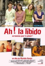 Ah! The Libido (2009) afişi