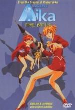 Aika (1997) afişi