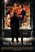 Aile Babası (2000) afişi