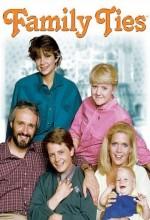 Aile Bağları (1987) afişi