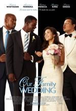 Aile Düğünü (2010) afişi