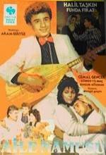Aile Namusu (1986) afişi