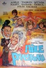 Aile Pansiyonu (1987) afişi