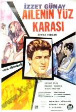 Ailenin Yüz Karası (1966) afişi