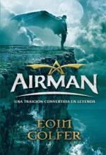 Airman (2013) afişi