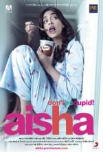 Aisha (2010) afişi
