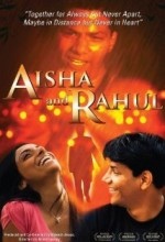 Aisha And Rahul (2009) afişi