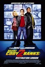 Ajan Cody Banks 2: Hedef Londra Afişi