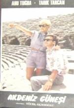 Akdeniz Güneşi (1990) afişi