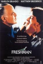 Akıl Hocası (1990) afişi
