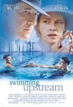 Akıntıya Karşı (2003) afişi