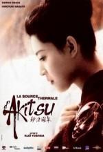 Akitsu Springs (1962) afişi