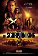 Akrep Kral (2002) afişi