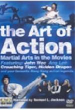 Aksiyon Sanatı (2002) afişi