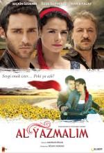 Al Yazmalım (2011) afişi