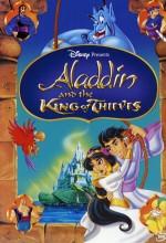 Alaaddin Ve Hırsızlar Kralı (1995) afişi