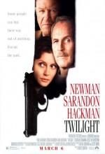 Alacakaranlık (1998) afişi