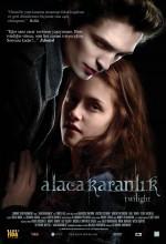 Alacakaranlık (2008) afişi