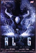 Alag: He ıs Different.... He ıs Alone... (2006) afişi