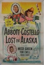 Alaska'da Kaybolmak (1952) afişi
