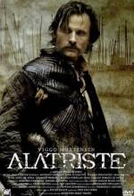 Komutan Alatriste (2006) afişi