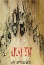 Alayına İsyan (2009) afişi