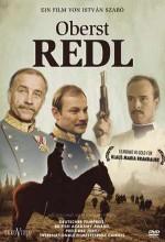 Albay Redl (1985) afişi