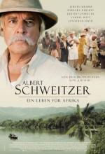 Albert Schweitzer (2009) afişi