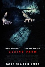 Albino Farm (2009) afişi