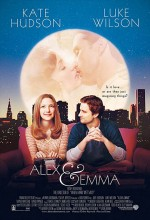 Alex Ve Emma (2003) afişi