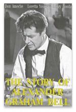 Alexander Graham Bell'in Hikayesi