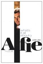 Alfie (2004) afişi