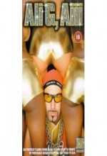 Ali G: Aiii (2000) afişi