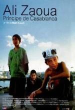 Ali Zaoua: Sokakların Prensi (2000) afişi