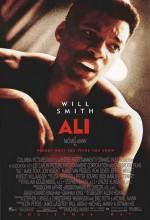 Ali (2001) afişi