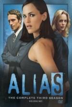 Alias (2003) afişi