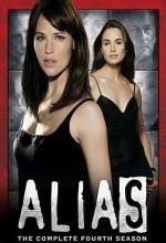 Alias (2004) afişi